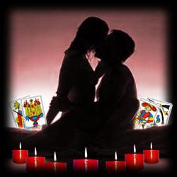 Rituales para Acrecentar Deseo Sexual - TarotKamasutra.com